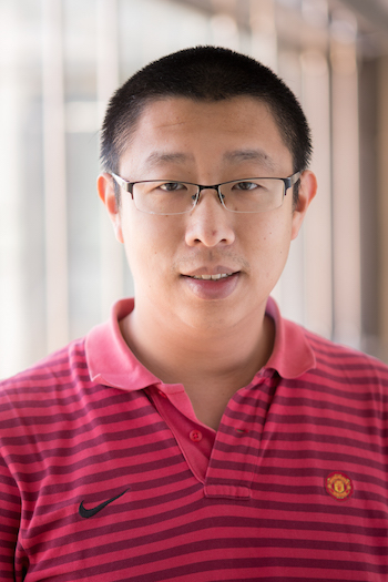 <p><b>Bolong Zhang</b><br>PhD Student<br>University of Melbourne</p>