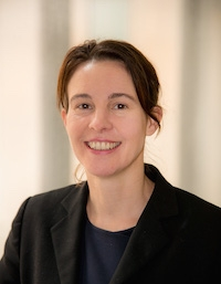 <p><b>Ms Sarah Mulvey</b><br>Chief Operating Officer</p>