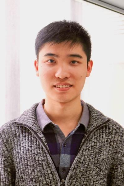 <p><b>Dingchen Wen</b><br>Honours Student<br>University of Melbourne</p>