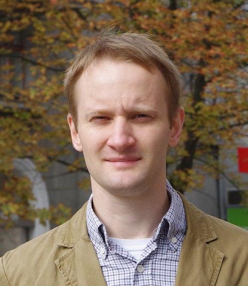 <p><b>Dr. Mykhailo Klymenko</b><br>Research Officer<br>RMIT University</p>