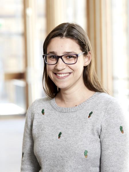 <p><b>Debora Monego</b><br>PhD Student<br>University of Sydney</p>