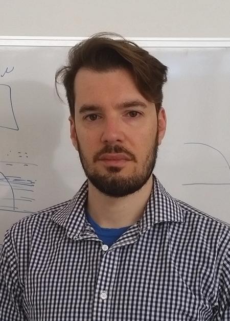Dr Stefano Bernardi, Research Associate, University of Sydney