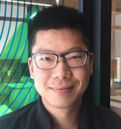 <p><b>Shuai Ruan</b><br>PhD student<br>Monash University</p>