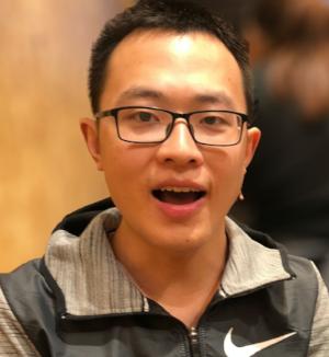Siqi Deng, PhD Student, Monash University