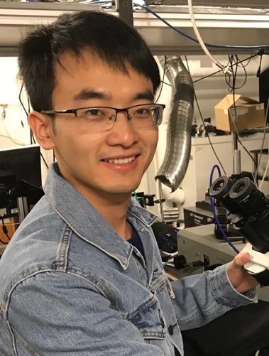 Dr Fei Zheng, Research Fellow, University of Melbourne