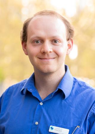 <p><b>Dr Laszlo Frazer</b><br>Research Fellow<br>Monash University</p>