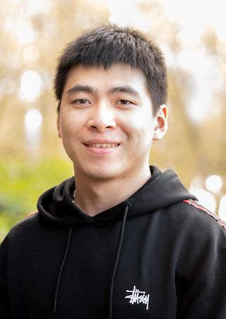 Jingsong (Jason) Sun, PhD Student, Monash University
