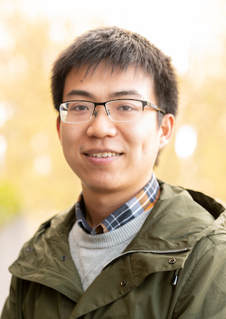 Junhan Kong, PhD Student, Monash University