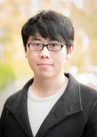 Chujie Wang, PhD Student, Monash University