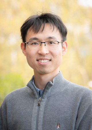Dr Jiangjian Shi, Research Fellow, Monash University