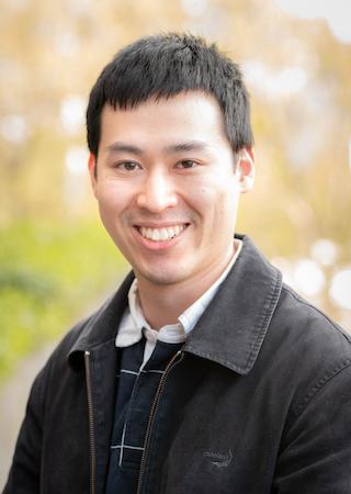 Chun Kiu Ng, PhD Student, Monash University