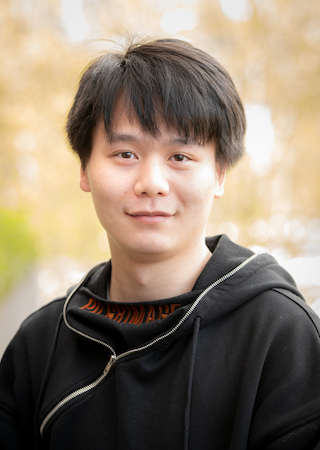 Bin Li, PhD Student, Monash University