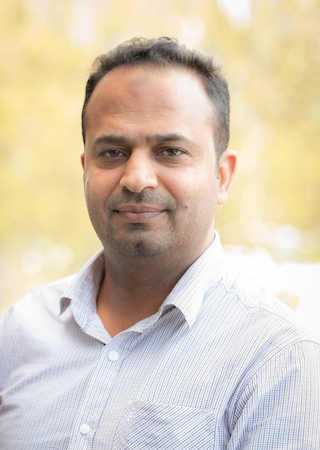 Dr Kalim Kashif, Research Fellow, Monash University