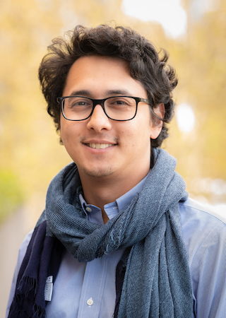 Julien Leoni, PhD Student, University of Sydney