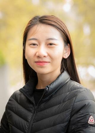Xu Yang, PhD Student, University of Melbourne