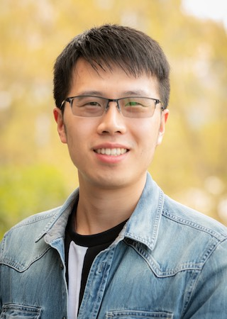 Hanchen Li, PhD Student, Monash University