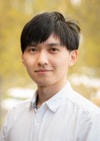 Jize Lin, PhD Student, Monash University
