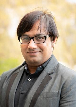Dr Debadi Chakraborty, Research Fellow, University of Melbourne