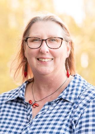 Meredith Mahoney, PhD Student, RMIT