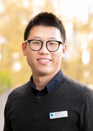 Wenxin Mao, PhD Student, Monash University
