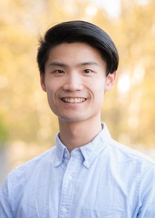 Linton Lin, PhD Student, Monash University