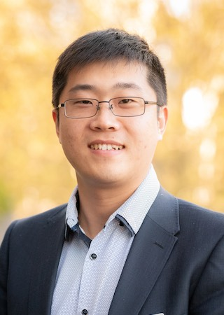 Dr Jingchao Song, Research Fellow, University of Melbourne