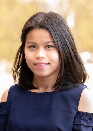 Yen Yee Choo, PhD Student, Monash University