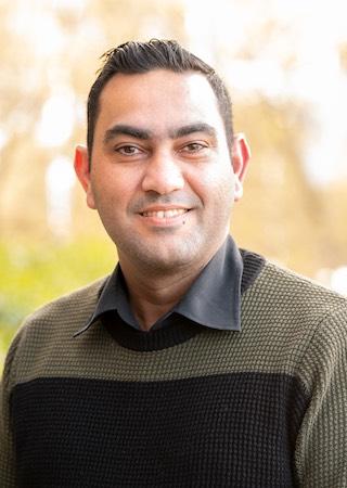 Ali Ali, PhD Student, Monash University