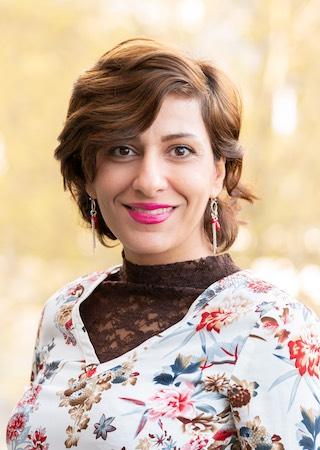 Masoomeh (Sarah) Eskandarian, PhD Student, Monash University
