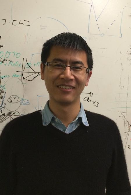Liangcong Jiang, PhD Student, Monash University