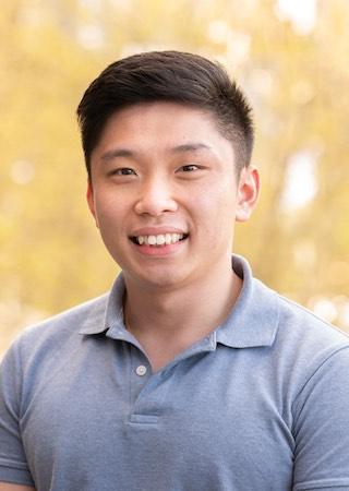 Wenliang Tan, PhD Student, Monash University