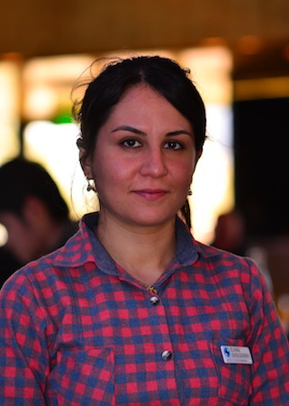 Elham Gholizadeh, PhD Student, University of New South Wales