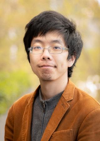Qingdong Lin, PhD Student, Monash University