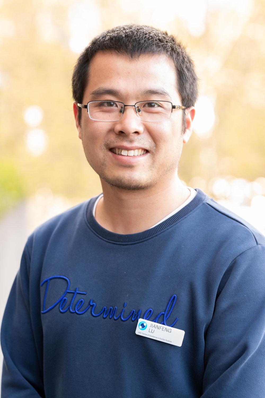 <p><b>Dr. Jianfeng Lu</b><br>Research fellow<br>Monash University</p>