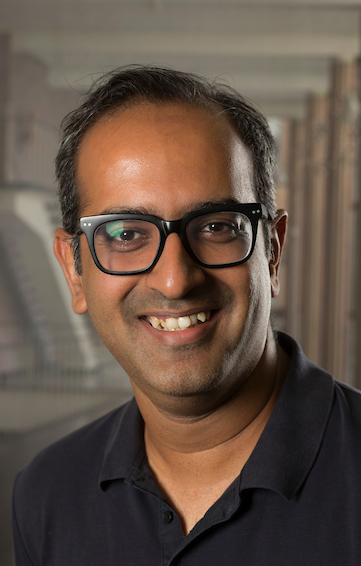 <p><b>Dr Girish Lakhwani </b><br>University of Sydney<br>Theme Leader</p>