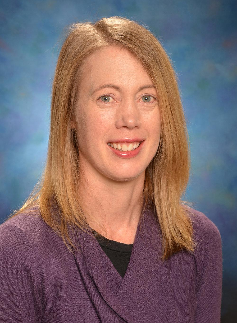 Dr Alison Funston, Monash University, Leader, Spectroscopy and Measurement