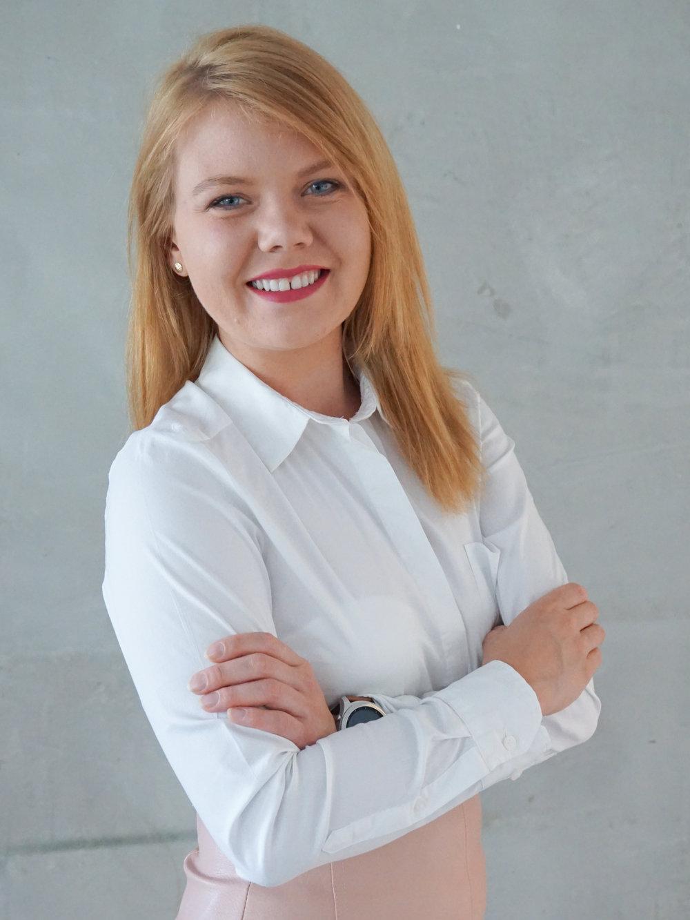 Dorota Bacal, PhD student, Monash University