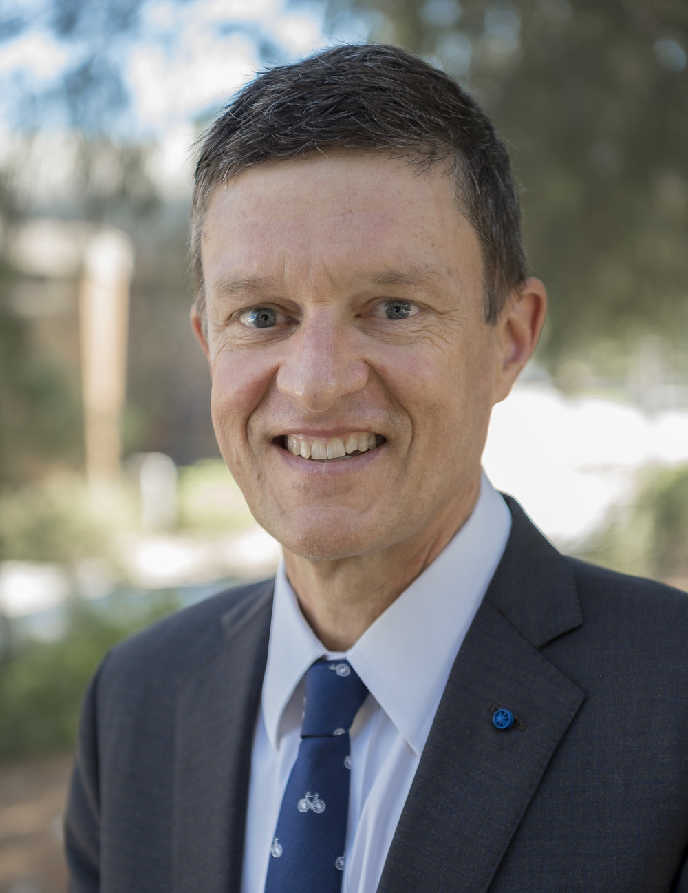 <p><b>Prof. Marc Parlange</b><br>Provost and Senior Vice-President<br>Monash University</p>
