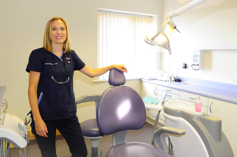 hygienist now available