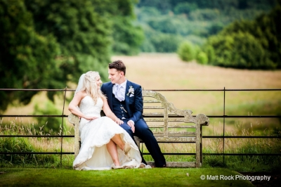 Laura & Craig 30th July 2016 - Wadhurst Castle - Kent