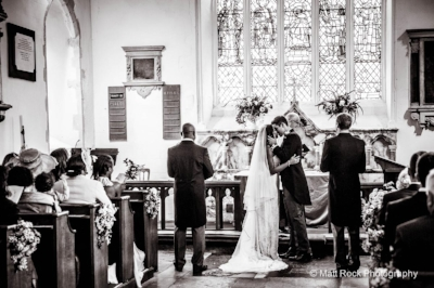 Charley & Jon  10th September 2016 -  St Mildred's Church &                Nurstead Court - Kent
