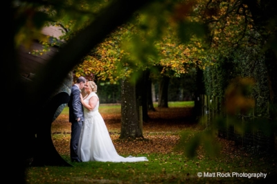 Charlotte & Matt 29th October 2016 - Westenhanger Castle - Hythe - Kent