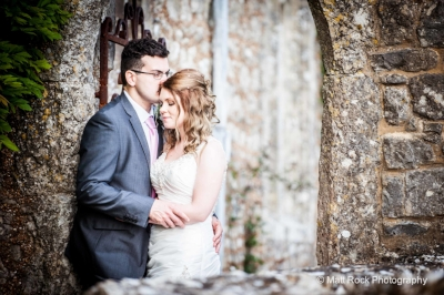 Amy & Nathan 31st May 2017 - Lympne Castle - Kent