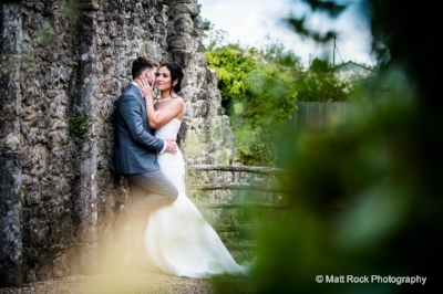 Kayleigh & Jack 14th September 2017 - Westenhanger Castle - Hythe - Kent