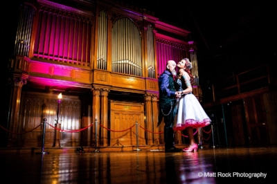 Natalia & Paul 29th March 2018 - Salomons - Kent