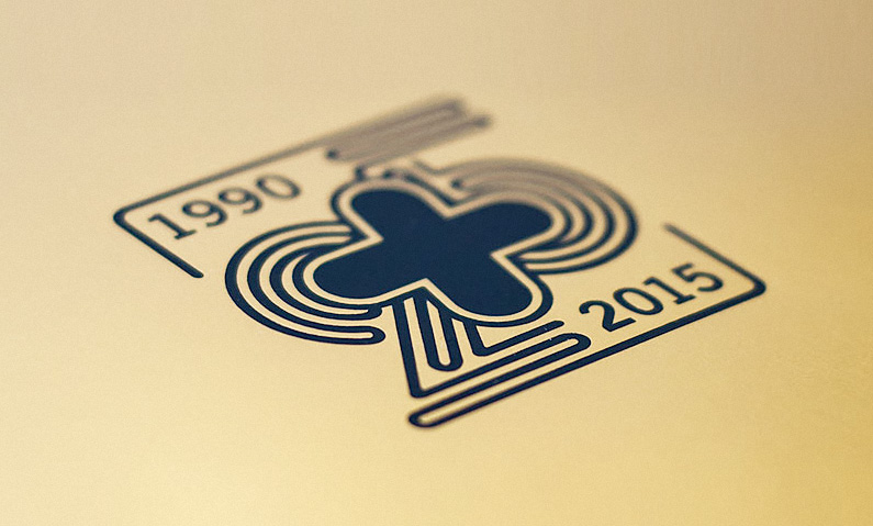 Compotech firar 25 år! Nkel tackar för att vi får vara med på er resa!