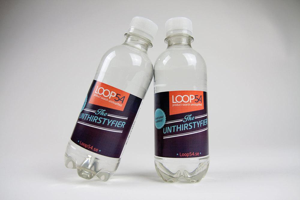 Loop54 – framtiden för produktsök