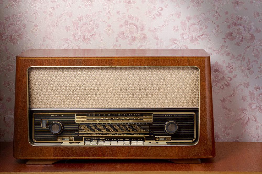 Härlig radioreklam från Nkel, reklambyrå i Stockholm