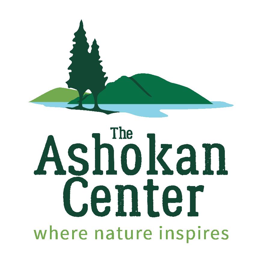 The Ashokan Center Logo