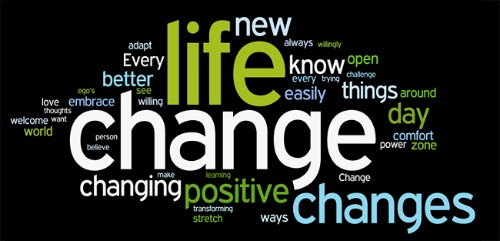 Words for Change - Written by Speaker,  Bill Williams